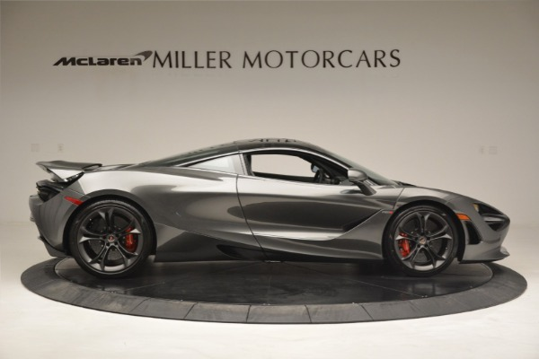 Used 2018 McLaren 720S for sale $269,900 at Pagani of Greenwich in Greenwich CT 06830 8