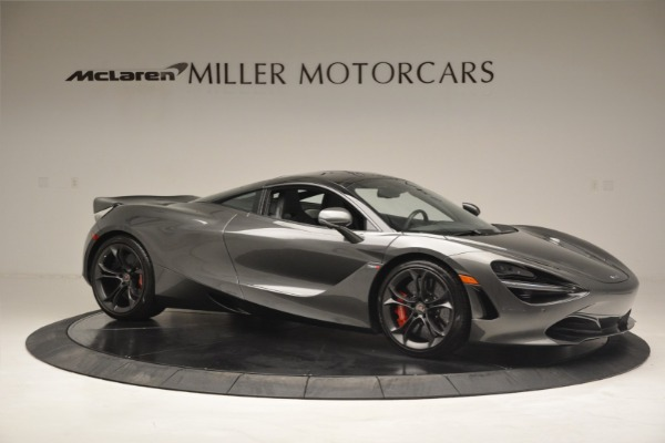 Used 2018 McLaren 720S for sale $269,900 at Pagani of Greenwich in Greenwich CT 06830 9