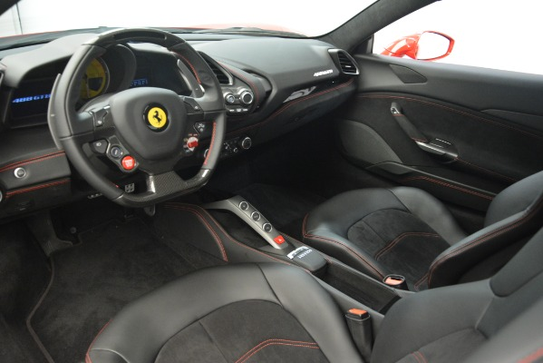 Used 2018 Ferrari 488 GTB for sale Sold at Pagani of Greenwich in Greenwich CT 06830 15