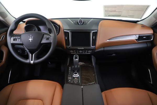 New 2019 Maserati Levante Q4 for sale Sold at Pagani of Greenwich in Greenwich CT 06830 16