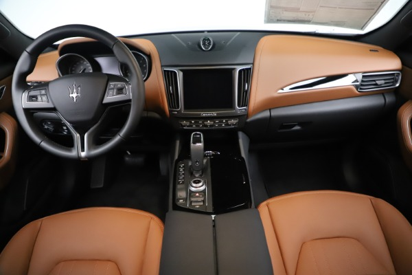 New 2019 Maserati Levante Q4 for sale Sold at Pagani of Greenwich in Greenwich CT 06830 16