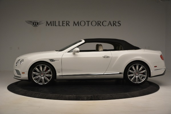 Used 2016 Bentley Continental GT V8 S for sale Sold at Pagani of Greenwich in Greenwich CT 06830 14