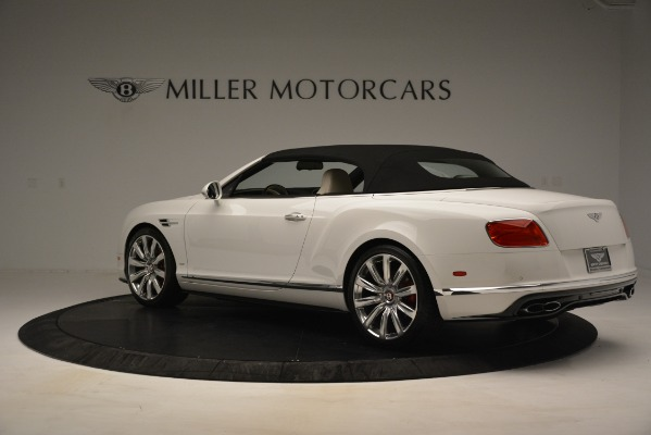Used 2016 Bentley Continental GT V8 S for sale Sold at Pagani of Greenwich in Greenwich CT 06830 15