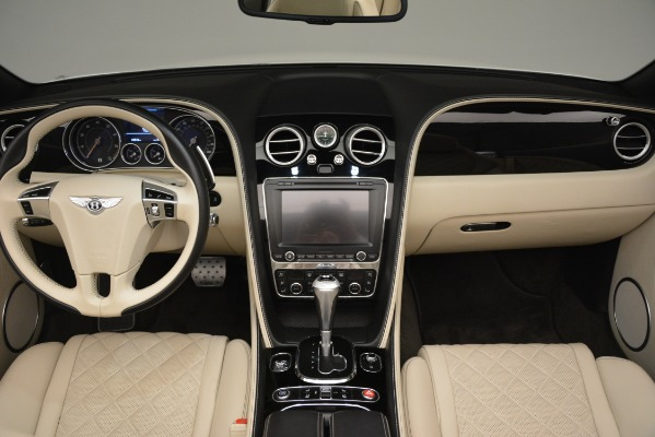 Used 2016 Bentley Continental GT V8 S for sale Sold at Pagani of Greenwich in Greenwich CT 06830 28