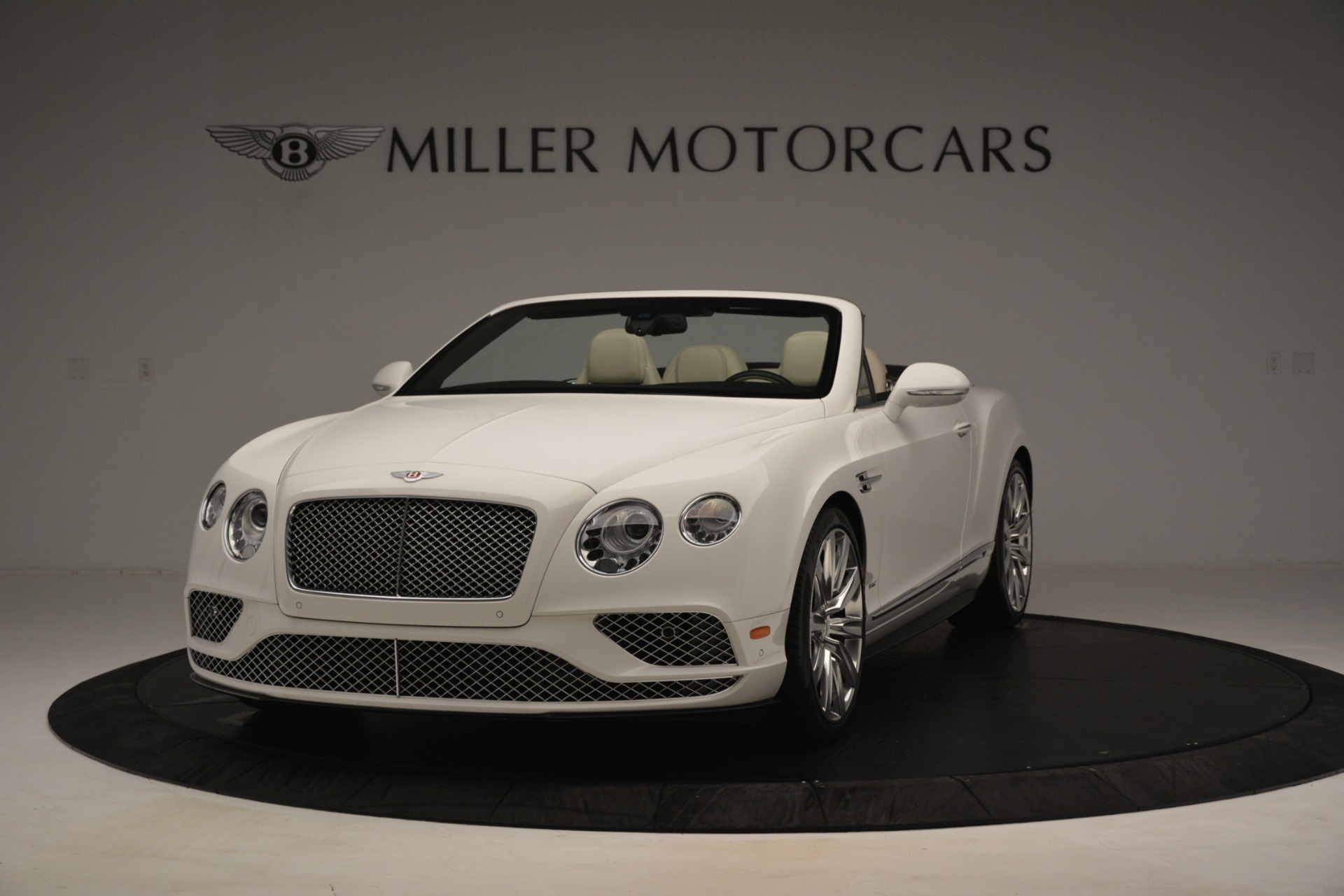 Used 2016 Bentley Continental GT V8 S for sale Sold at Pagani of Greenwich in Greenwich CT 06830 1