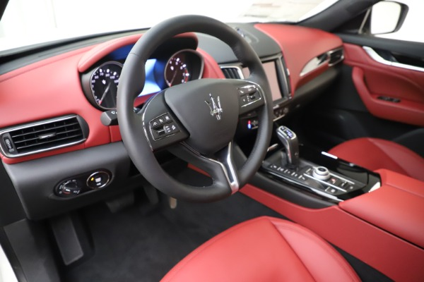 New 2019 Maserati Levante Q4 for sale Sold at Pagani of Greenwich in Greenwich CT 06830 13