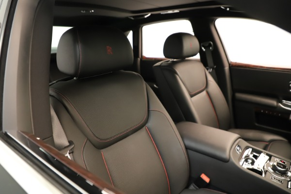 Used 2016 Rolls-Royce Ghost for sale Sold at Pagani of Greenwich in Greenwich CT 06830 17