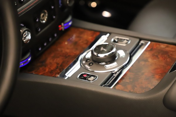 Used 2016 Rolls-Royce Ghost for sale Sold at Pagani of Greenwich in Greenwich CT 06830 26