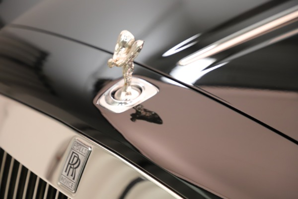 Used 2016 Rolls-Royce Ghost for sale Sold at Pagani of Greenwich in Greenwich CT 06830 28