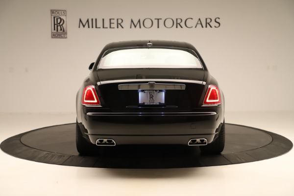 Used 2016 Rolls-Royce Ghost for sale Sold at Pagani of Greenwich in Greenwich CT 06830 6