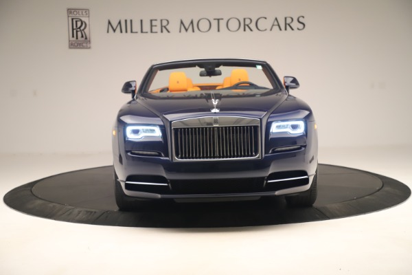 Used 2016 Rolls-Royce Dawn for sale Sold at Pagani of Greenwich in Greenwich CT 06830 2