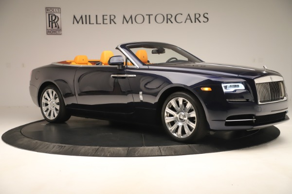 Used 2016 Rolls-Royce Dawn for sale Sold at Pagani of Greenwich in Greenwich CT 06830 8