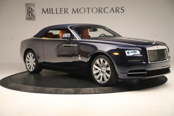 Used 2016 Rolls-Royce Dawn for sale Sold at Pagani of Greenwich in Greenwich CT 06830 9