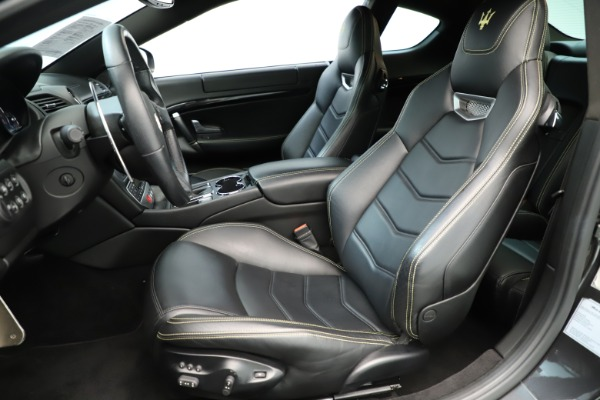 Used 2013 Maserati GranTurismo Sport for sale Sold at Pagani of Greenwich in Greenwich CT 06830 15