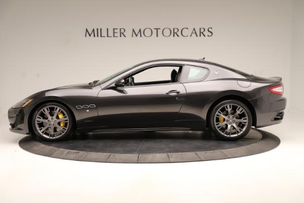 Used 2013 Maserati GranTurismo Sport for sale Sold at Pagani of Greenwich in Greenwich CT 06830 3