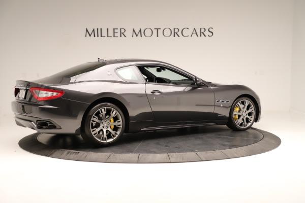 Used 2013 Maserati GranTurismo Sport for sale Sold at Pagani of Greenwich in Greenwich CT 06830 8