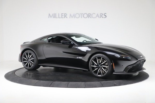 Used 2020 Aston Martin Vantage Coupe for sale Sold at Pagani of Greenwich in Greenwich CT 06830 10