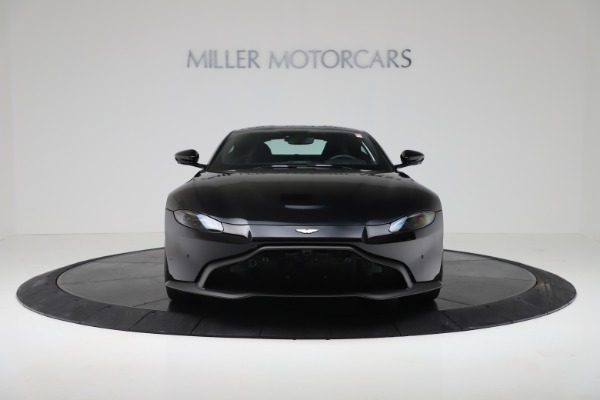Used 2020 Aston Martin Vantage Coupe for sale Sold at Pagani of Greenwich in Greenwich CT 06830 12