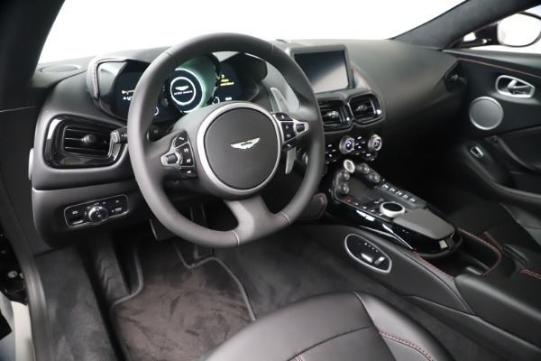 Used 2020 Aston Martin Vantage Coupe for sale Sold at Pagani of Greenwich in Greenwich CT 06830 13