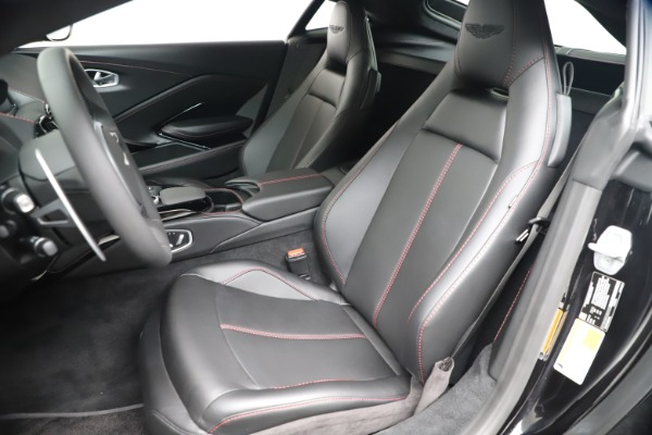 Used 2020 Aston Martin Vantage Coupe for sale Sold at Pagani of Greenwich in Greenwich CT 06830 15