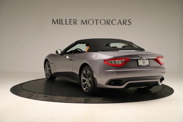 Used 2012 Maserati GranTurismo Sport for sale Sold at Pagani of Greenwich in Greenwich CT 06830 15