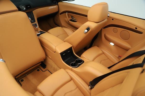 Used 2012 Maserati GranTurismo Sport for sale Sold at Pagani of Greenwich in Greenwich CT 06830 25