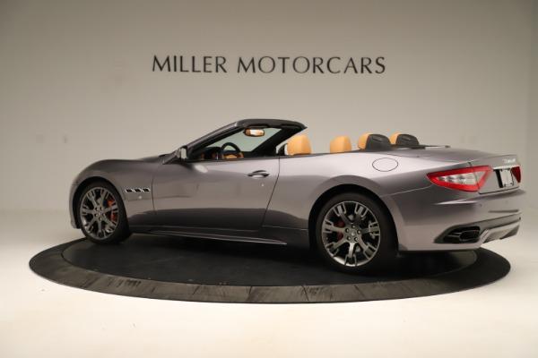 Used 2012 Maserati GranTurismo Sport for sale Sold at Pagani of Greenwich in Greenwich CT 06830 4