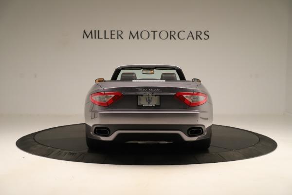 Used 2012 Maserati GranTurismo Sport for sale Sold at Pagani of Greenwich in Greenwich CT 06830 6