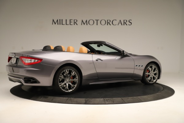 Used 2012 Maserati GranTurismo Sport for sale Sold at Pagani of Greenwich in Greenwich CT 06830 8