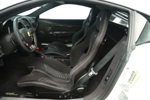 Used 2014 Ferrari 458 Speciale Base for sale Sold at Pagani of Greenwich in Greenwich CT 06830 15