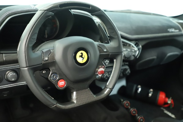 Used 2014 Ferrari 458 Speciale Base for sale Sold at Pagani of Greenwich in Greenwich CT 06830 22