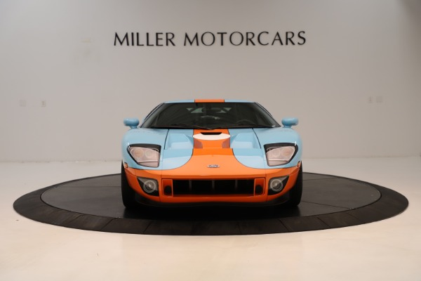 Used 2006 Ford GT for sale Sold at Pagani of Greenwich in Greenwich CT 06830 12