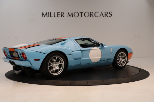 Used 2006 Ford GT for sale Sold at Pagani of Greenwich in Greenwich CT 06830 8