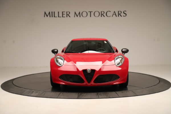 Used 2015 Alfa Romeo 4C for sale Sold at Pagani of Greenwich in Greenwich CT 06830 12