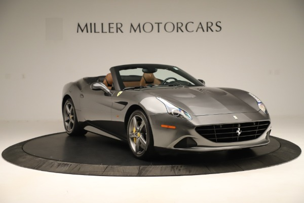Used 2015 Ferrari California T for sale $139,900 at Pagani of Greenwich in Greenwich CT 06830 11