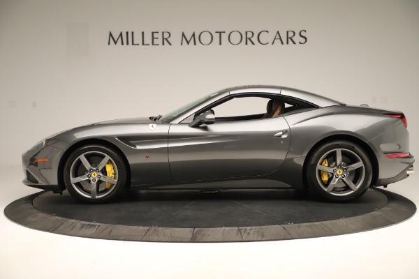 Used 2015 Ferrari California T for sale $139,900 at Pagani of Greenwich in Greenwich CT 06830 14