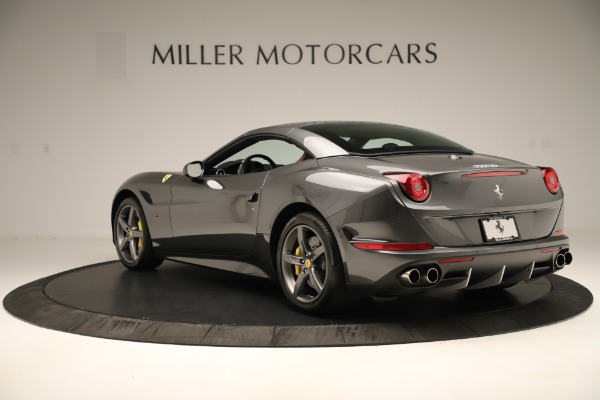 Used 2015 Ferrari California T for sale $139,900 at Pagani of Greenwich in Greenwich CT 06830 15