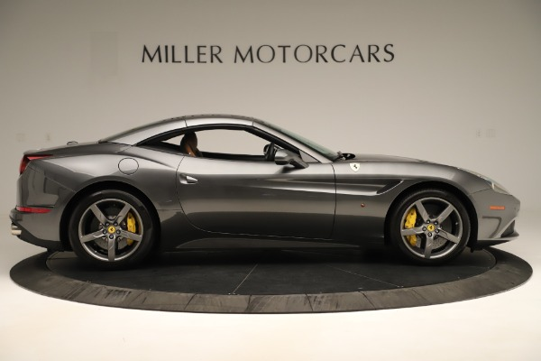 Used 2015 Ferrari California T for sale $139,900 at Pagani of Greenwich in Greenwich CT 06830 17