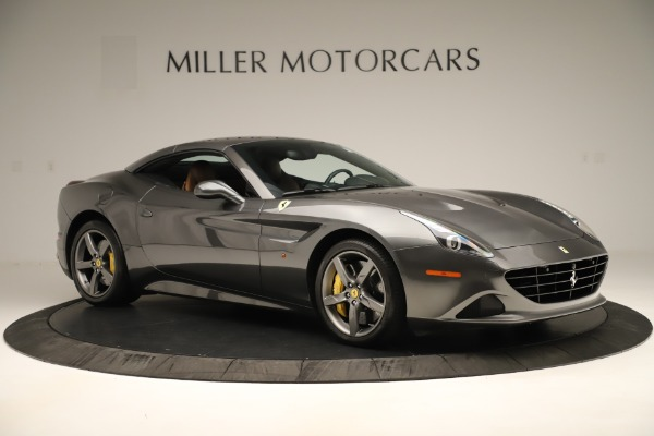 Used 2015 Ferrari California T for sale $139,900 at Pagani of Greenwich in Greenwich CT 06830 18