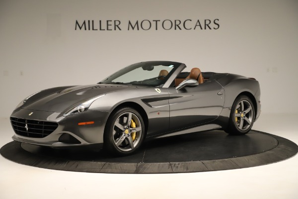Used 2015 Ferrari California T for sale $139,900 at Pagani of Greenwich in Greenwich CT 06830 2