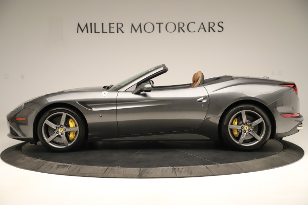 Used 2015 Ferrari California T for sale $139,900 at Pagani of Greenwich in Greenwich CT 06830 3