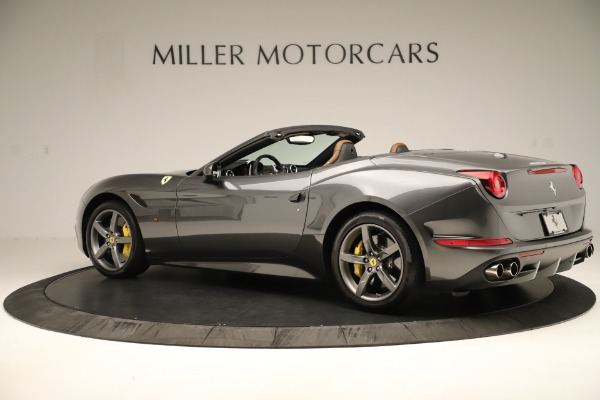 Used 2015 Ferrari California T for sale $139,900 at Pagani of Greenwich in Greenwich CT 06830 4
