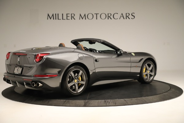 Used 2015 Ferrari California T for sale $139,900 at Pagani of Greenwich in Greenwich CT 06830 8