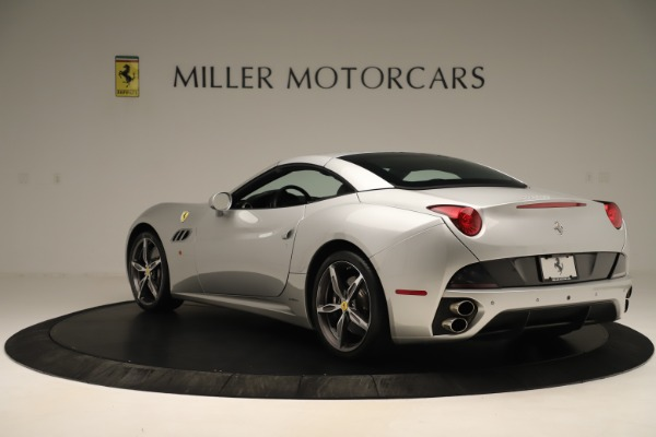 Used 2014 Ferrari California 30 for sale Sold at Pagani of Greenwich in Greenwich CT 06830 15
