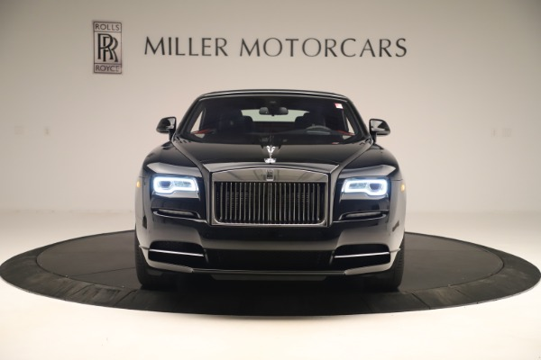 Used 2019 Rolls-Royce Dawn for sale Call for price at Pagani of Greenwich in Greenwich CT 06830 11