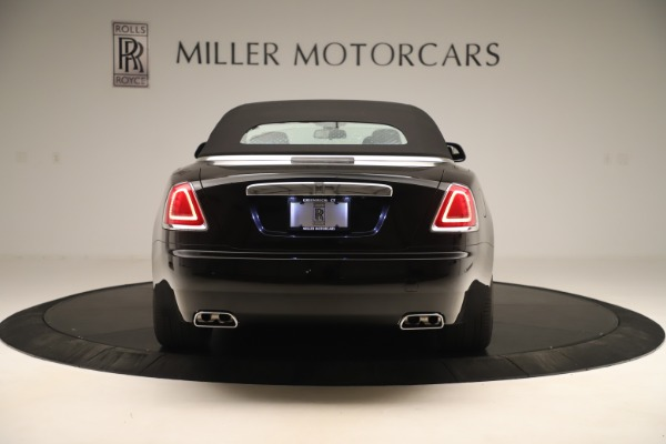 Used 2019 Rolls-Royce Dawn for sale Call for price at Pagani of Greenwich in Greenwich CT 06830 15