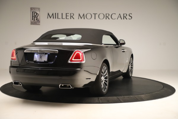 Used 2019 Rolls-Royce Dawn for sale Call for price at Pagani of Greenwich in Greenwich CT 06830 16