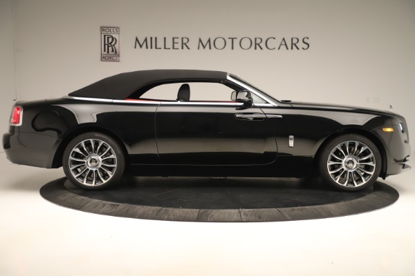 Used 2019 Rolls-Royce Dawn for sale Call for price at Pagani of Greenwich in Greenwich CT 06830 17