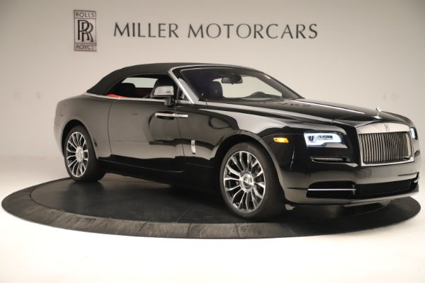Used 2019 Rolls-Royce Dawn for sale Call for price at Pagani of Greenwich in Greenwich CT 06830 18