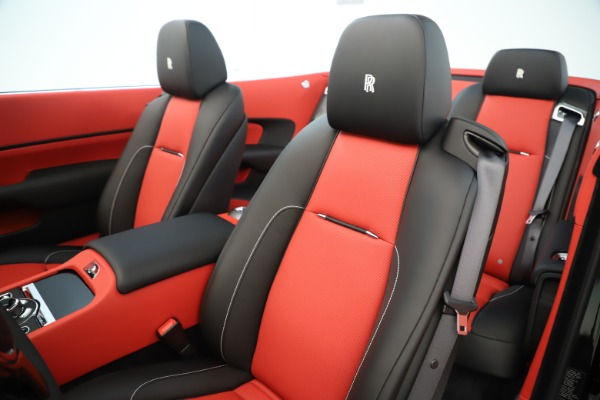 Used 2019 Rolls-Royce Dawn for sale Call for price at Pagani of Greenwich in Greenwich CT 06830 19